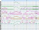 【東方MIDI】月時計 ~ ルナ・ダイアル をWAV版っぽくしてみた