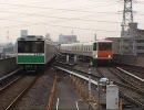大阪市営地下鉄中央線、近鉄東大阪線
