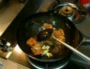 オバさんの回鍋肉