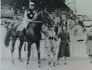 20世紀の名馬 第44位 トキノミノル