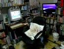 自分の部屋を撮ってみた2008