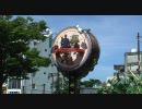 JR久留米駅前のからくり時計
