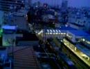 車両(東中野駅より)