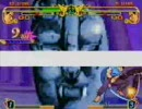 PS版ジョジョの奇妙な冒険 へっぽこ対戦動画 二日目 その3