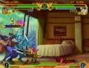 PS版ジョジョの奇妙な冒険 へっぽこ対戦動画 二日目 その4
