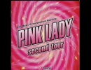 CRピンクレディー セカンドツアー 非売品CD    CR PINK LADY second tour