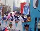 2004年の中日ドラゴンズ優勝パレード