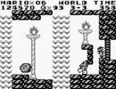 Super Mario Land in 12:14.92 2005-05-03