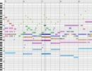 【MIDI】DQ1~8の街BGMを耳コピ(おまけver.)