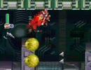 ロックマンX4をゼロでやってみる 2