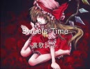 Sweets Time  裏歌詞ver.