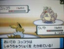 ポケモン Wi-Fi対戦 たけひこvsショウタ 2007-06-27