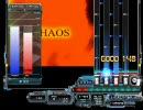 (bms) CHAOS -STANDARD- プレイ