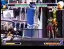 KOF2002対戦動画 むねじ対KKAM SSANG ROUND-4