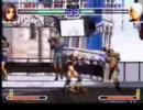 KOF2002対戦動画 むねじ対KKAM SSANG ROUND-7