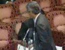 田母神氏が出席したあの参議院委員会 その3