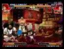KOF'97対戦動画 TGB2008 part5