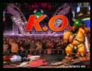 KOF'97対戦動画 TGB2008 part1