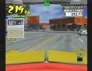 クレイジータクシーをドライバー視点でプレイ