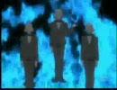 「ケロロ軍曹」の中の「ウルトラセブン」パロディ集・2