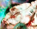 【ねこたた】2時間キャットファイトで描いた【流血】