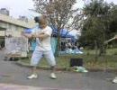 文化祭でウッーウッーウマウマとか踊ってみた