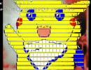 ニコニコ動画流星群 200万再生祭の職人技を見てみよう。