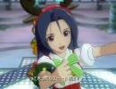 あずさソロ「GO MY WAY!!【B】」 クリスマス会慰問/L4U