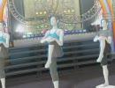 アイドルマスター WiiFit夜を往く【比較版付き】