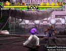 MUGEN KOF BOSS FIGHT -PART2-