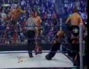 【WWE】 サバイバーシリーズ 2008 チームHBK vs チームJBL part3