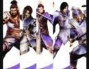 真・三国無双5 (Dynasty Warriors 6 All character)