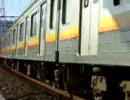 JR205系直流電車(南武線)
