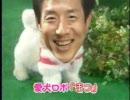 第61位:【松岡修造】愛犬ロボ「まつ」