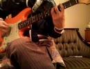 いただきじゃんがりあんR OPをギターで自由に弾いてみた