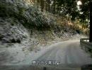 初冬の奈良県道48号 後編 ~ 小南峠隧道 ~ [険道]