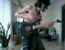 【embryo】閉所恐怖症 弾いてみた 【ギター】