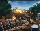 機動戦士ガンダム 第08MS小隊 battle scene 1/3