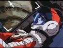 機動戦士ガンダム 第08MS小隊 battle scene 2/3