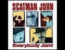 【Full ver.】 The Invisible Man - Scatman John