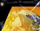 【MUGEN】ゲージMAXシングルトーナメント【Finalゲジマユ】part55