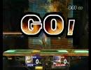 【スマブラX wi-fi】おくマリ(フォックス) vs 9B(ファルコ)