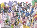 組曲『ニコニコ動画』絵描き歌