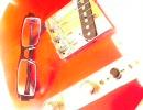 【ミニマル】 Guitar and Glasses
