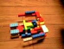 レゴでロボット?を作ってみた。