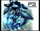 Persona3 Original Sound Track -Burn My