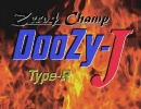 ゼロヨンチャンプDoozy-J Type-R PART1