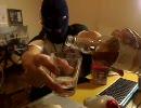 ささやき声で飲酒動画「KIRIN WHISKY 富士山麓 part2/2」081221