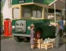 きかんしゃトーマス 第174話「バルジーとニワトリ」