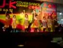 タイ人が踊る!『LALALA幸せの歌』 『ジリリキテル』